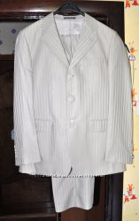 Мужской костюм р-р 50 на рост 180-185