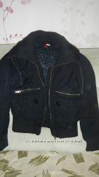 Курточка демисезонная H&M р. 36  S