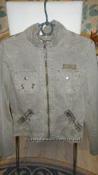 Стильная куртка-пиджак AR TR