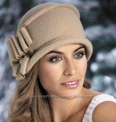 Польская шляпка Willy