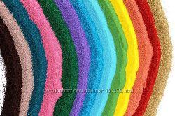 Цветной песок для свадебной церемонии