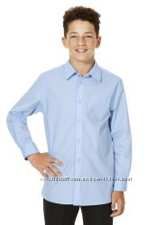 Рубашки, тениски в школу George, Англия
