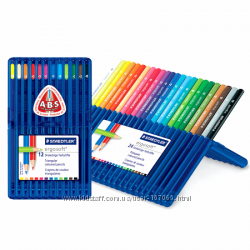 Staedtler олівці та фломастери преміум класу Німеччина