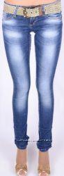 сп турецкие джинсы с кожаным ремнём р. 25-30 выкуп от 1 ед