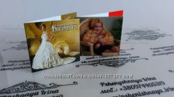 Разработка и изготовление визитных карточек, бренд-листов