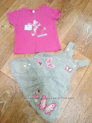 брендовый гардероб для маленькой модницы 3