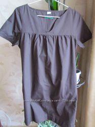 Легкое платье для беременных