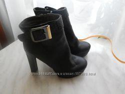 Ботинки Queen