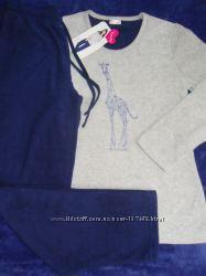 Vienetta  Secret флисовая пижамка в наличии XL