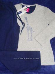 Vienetta  Secret флисовая пижама  в наличии S, M