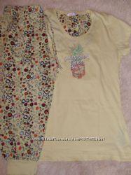 Vienetta  Secret трикотажная пижамка в наличии  М, L, XL