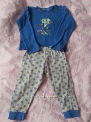 пижамы Early days 9-12