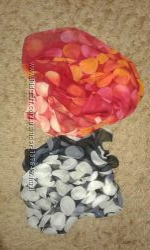 Яркие шарфики в наличии
