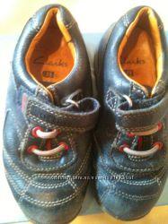 кроссовки  в хорошем состоянии для мальчика