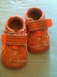 кроссовки для мальчика 18 размер 12 стелька