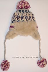 Крутая теплющая шапка Mantaray