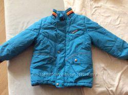 Куртка Lenne для мальчика