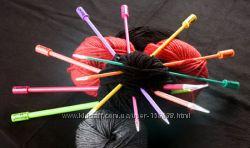 Cпицы с подсветкой Crochet Lite