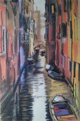 Венеция картина