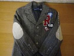 Стильный пиджак для малыша Original Marines
