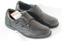 Школьные туфли-кожа для подростка. Качество супер