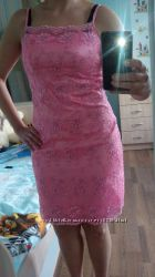 новое вечернее выпускное платье