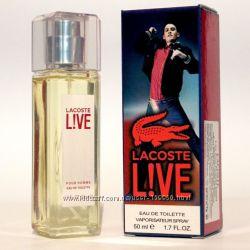 Lacoste Live 50ml