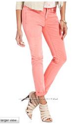 Джинсы Calvin Klein, Skinny размер 27   4us