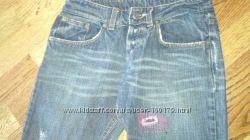Женские джинсы итальянской фирмы Icejeans iceberg