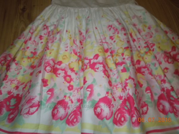 Нарядное платье Palomino