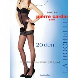 Чулки Pierre Cardin St. Tropez 20 Den Наличие