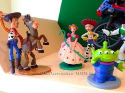 История игрушек Дисней Toy Story Disney