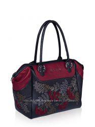 Яскраві сумки Alba Soboni, є наявність