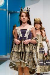 Коллекционные  платья