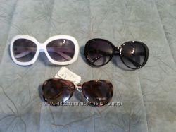 мои стильные  солнцезащитные очки