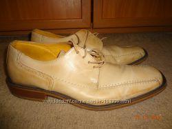 Туфли Bata кожа 45 размер