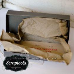 Чековая книжка желаний в подарочной коробке