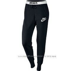 Nike just do it брюки