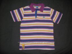 футболка-поло Adams на 10 лет