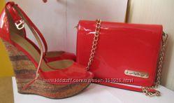 Сумки Antonio Biaggi, комплекты с обувью