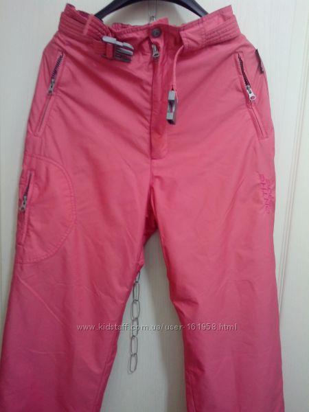 Лыжные брюки Brid&acuteN&acuteTech. р. 38