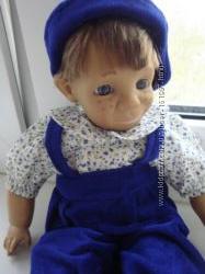 Эксклюзивные куклы 70-90гг. Германия. каждая в одном экземпляре. с гримасам