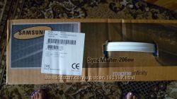 продам монитор  Samsung Sync Master 206BW TFT