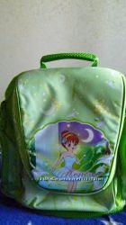 продам рюкзак школьный для девочки салатового цвета