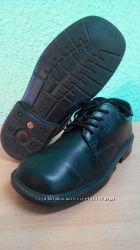 продам туфли для мальчика 30р ECCO натуральная кожа