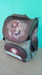 продам рюкзак школьный ZIBI кот-пес