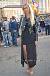 Бандажное платье Bebe