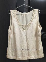 Блуза-топ  Marks&Spenser размер 16 и 18