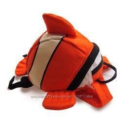 Детский рюкзак с капюшоном. Выбор огромный.