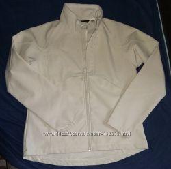 Термо куртка ветровка весна-осень р. 46 в идел состоянии